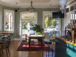 The Martinborough Hotel, Отели  Martinborough  - big - 32