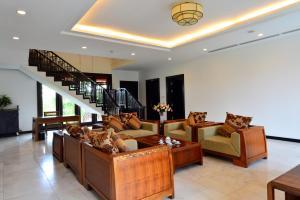 National Convention Center Resort, Hotels  Hanoi - big - 32