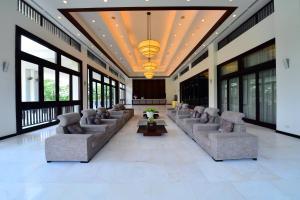 National Convention Center Resort, Hotels  Hanoi - big - 33