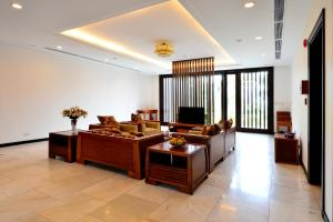 National Convention Center Resort, Hotels  Hanoi - big - 8