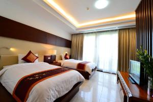 National Convention Center Resort, Hotels  Hanoi - big - 7