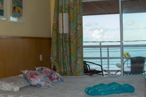 Apartamentos Deluxe VIP Ponta Negra, Apartmány  Natal - big - 29