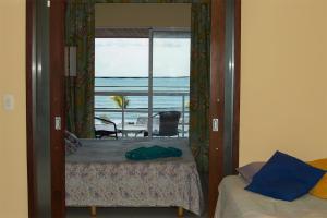 Apartamentos Deluxe VIP Ponta Negra, Apartmány  Natal - big - 13