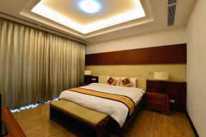 National Convention Center Resort, Hotels  Hanoi - big - 6