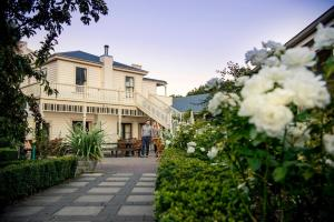 The Martinborough Hotel, Отели  Martinborough  - big - 24
