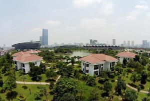 National Convention Center Resort, Hotels  Hanoi - big - 27
