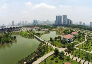 National Convention Center Resort, Hotels  Hanoi - big - 24