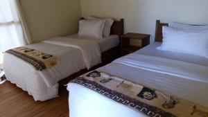 Ichumbi Gorilla Lodge, Chaty  Kisoro - big - 14
