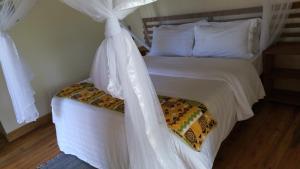 Ichumbi Gorilla Lodge, Chaty  Kisoro - big - 13