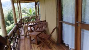 Ichumbi Gorilla Lodge, Лоджи  Kisoro - big - 38