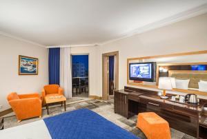 Maritim Pine Beach Resort, Resorts  Belek - big - 22
