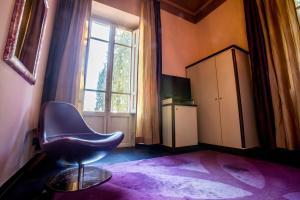 Relais Villa Al Vento, Venkovské domy  Incisa in Valdarno - big - 13