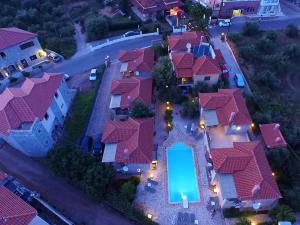 Finikes Apartments