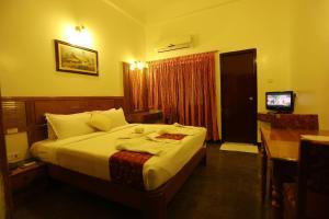 Hotel Theni International, Hotels  Theni - big - 10