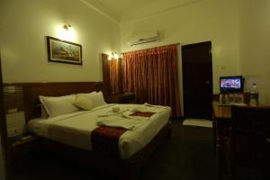 Hotel Theni International, Hotels  Theni - big - 17