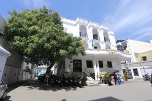 Hotel Theni International, Hotels  Theni - big - 14