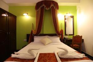 Hotel Theni International, Hotels  Theni - big - 9