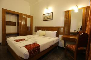 Hotel Theni International, Hotels  Theni - big - 6