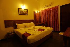 Hotel Theni International, Hotels  Theni - big - 7