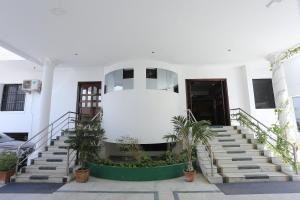 Hotel Theni International, Hotels  Theni - big - 12