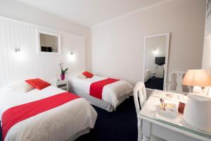 Hotel Biney, Hotely  Rodez - big - 15