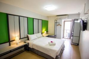 Regent Ngamwongwan, Hotely  Nonthaburi - big - 1