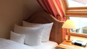 Kurhaus Devin, Hotely  Stralsund - big - 29