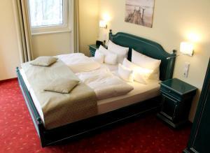Kurhaus Devin, Hotels  Stralsund - big - 43