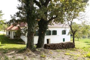 VillabogART, Guest houses  Alsobogát - big - 95