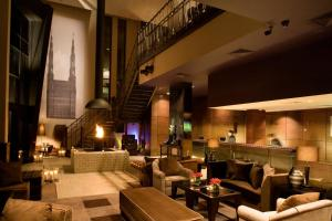 Malmaison Liverpool, Hotely  Liverpool - big - 46