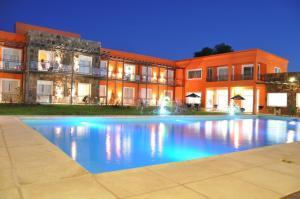 Minas Hotel, Hotel  Mina Clavero - big - 17