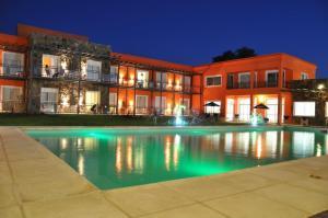 Minas Hotel, Hotel  Mina Clavero - big - 15