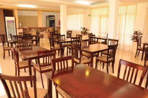 Minas Hotel, Hotel  Mina Clavero - big - 13