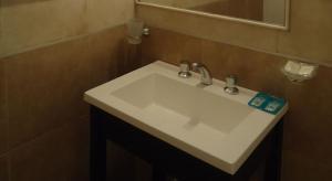 Minas Hotel, Hotel  Mina Clavero - big - 11