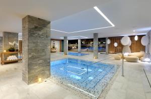 Hard Rock Hotel Tenerife, Üdülőtelepek  Adeje - big - 80