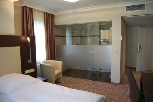 Hotel Weinstube Ochsen, Hotely  Štutgart - big - 17