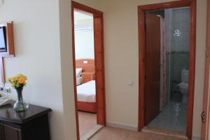 Gazipasa Hotel & Apartments, Апарт-отели  Сиде - big - 3