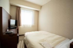 Hiroshima Pacific Hotel, Отели  Хиросима - big - 26
