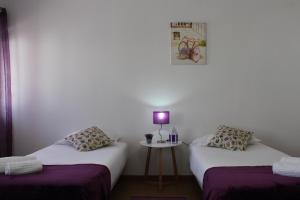 West Side Guesthouse, Hostely  Peniche - big - 58
