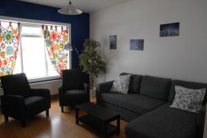 Grundarfjördur Hostel, Ostelli  Grundarfjordur - big - 16
