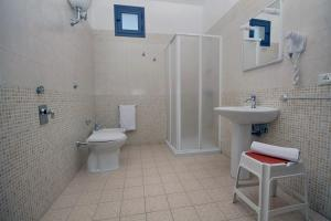 Itinera Apartment, Residence  Otranto - big - 16