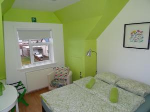 Grundarfjördur Hostel, Ostelli  Grundarfjordur - big - 22