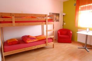 Grundarfjördur Hostel, Ostelli  Grundarfjordur - big - 24