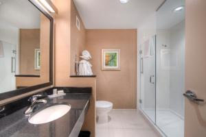 Fairfield Inn & Suites by Marriott Charlotte Airport, Hotely  Charlotte - big - 9
