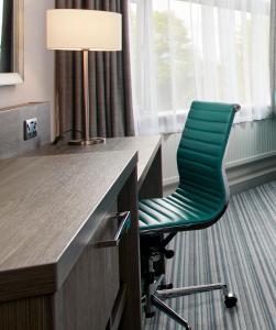 Jurys Inn Cheltenham, Hotel  Cheltenham - big - 14