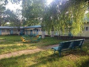 База отдыха Агростроймаш, Архипо-Осиповка
