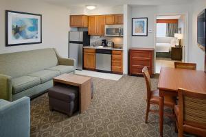 Homewood Suites by Hilton San Antonio Riverwalk/Downtown, Отели  Сан-Антонио - big - 14