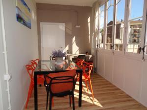 Feel at Sants Apartments, Apartmány  Barcelona - big - 29