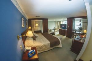 Hotel Emperador, Hotel  Ambato - big - 2