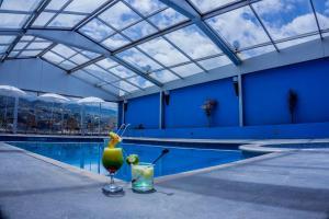 Hotel Emperador, Hotely  Ambato - big - 43
